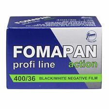 Foma Fomapan Action 400  135-36 / Pellicola negativo bianco e nero