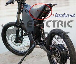 Motorcycle Seat Saddle Motor Cushion Enduro Ebike Electric Enduro delfast evel