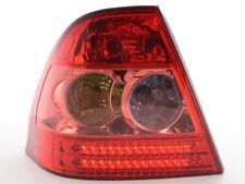 2 Fanali posteriori a LED per Toyota Corolla tre volumi (E12) Anno: 02-04