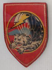 POST WAR Special Commando Unit Member Plaque