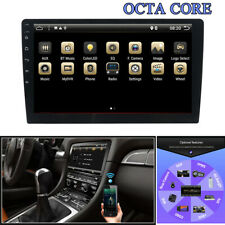 """10"""" Android 8.1 2G+32GB OCTA CORE Touch Car GPS Navi Multi-media Player BT TPMS"""