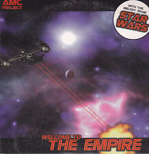 AMC Project-Welcome to The Empire cd single