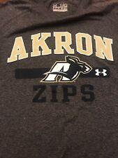 Akron Zips UA Roo College Sports Power Bracelet Wristband Band NIB Blue