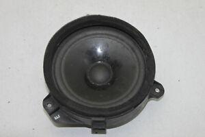 #11785 Subaru Legacy 2011 2.5 Petrol LHD Front Door Speaker 86301AJ60A