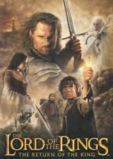 Lord of the Rings Return of King Update Base Card Set 72 Cards
