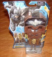 DC Comics, Batman Delux Missile Armor (Mattel, Quick Tek) Dark Knight Rises