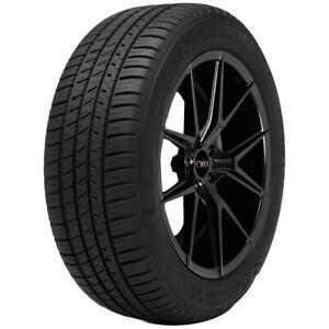 P335/25ZR20 Michelin Pilot Super Sport ZP 99Y Tire