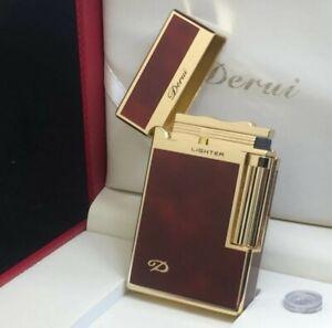 Style Lighter (Modello Derui ORIGINALE)  + Gift Box  - TOP QUALITY