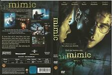 Mimic / Mira Sorvino, Jeremy Northam, Josh Brolin / (WB)  DVD  #8478