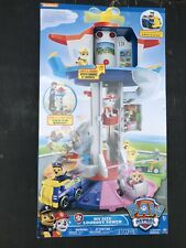 Paw Patrol My Size Lookout Tower with Exclusive Vehicle New In Box