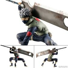 15.5CM Naruto Kakashi Anime Action Figure statue In PVC collection doll toy new