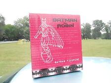 1997 BATMAN & ROBIN WARNER BROS BATMAN STATUE Figurine Figure Toy movie Bust S19
