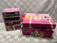 Large Lot Disney Princess Dresses Shoes Boutique Little Girl Toddler Dress Up