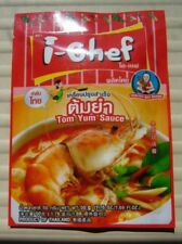 1 x i-Chef / Healthy Boy - Tom Yum Sauce - 50g