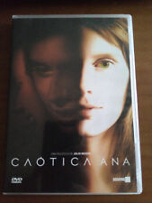 Caótica Ana. Julio Medem dvd