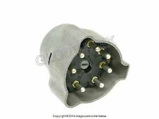 Mercedes Ignition Switch w/ Protective Covering 7 Pin Connectors OEM NEW + WARR
