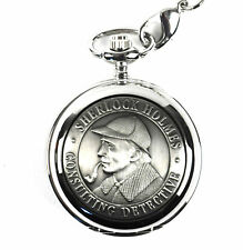 Sherlock Holmes Orologio da tasca
