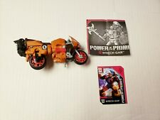 Wreck Gar Transformers Power of the Primes w
