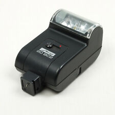 Metz Mecablitz 20 BC2 Flash Made in Germany Tested Working