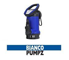 DAB Bianco BIA-JH550S2 Submersible vortex pump 12 mth warranty