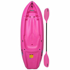 Lifetime 90098 Wave Youth 6' Solo Kayak - Pink