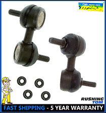 2 New Front Left & Right Sway Bar Link Kits for Honda Element CRV Acura RSX Pair