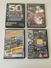 Auswahl von Retro Bundle PC Spiele