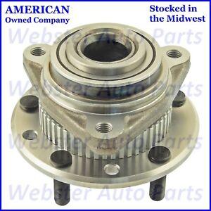Front Wheel Hub Assembly for Chevrolet, GMC & Oldsmobile SUV