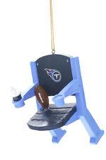 Tennessee Titans Stadium Chair Ornament