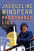 Pardonable Lies: A Maisie Dobbs Novel  Good