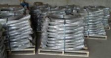 14 Gauge x 14 Foot Long Galvanized Baling Wire Ties