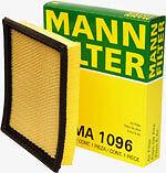 MANN-FILTER MA1096 Ford Mustang Air Filter   2005 - 2009