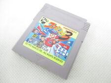 Nintendo Game boy FAMISTA 3 Baseball Cartridge Only JAPAN Game gbc