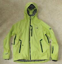 Mountain Hardwear Weatherproof Mens Jacket Size XL
