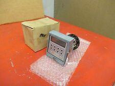 EAGLE SIGNAL PROGRAMMABLE TIMER CX302A6 120V VOLTS 10A A AMPS NEW