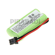 PACK 2 PILE BATTERIE ACCU 2.4V AAA RECHARGEABLE 800mAh NI-MH NIMH Uniden BT-1008