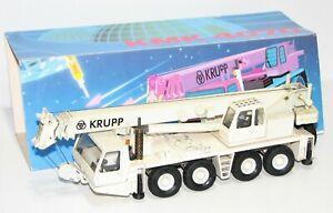 Krupp 1:50 KMK 4070 Teleskopkran HK431