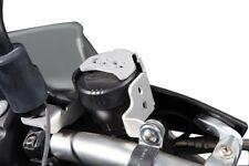 Protezione vaschetta olio frizione BMW R1200GS/Adv. argento