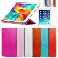 Ultra Slim Smart Magnetic Leather Case for Apple iPad Air 1 1st Generation #HL