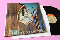 Caterina Caselli LP Original 1972 EX Gatefold Cover