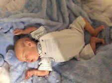 Reborn Bébé De BS Twin B de Bonnie Brown, rebornt d'Elena Wild ❤