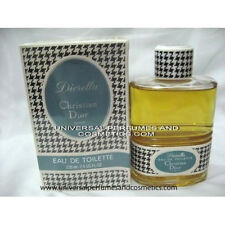 Diorella By Christian Dior Vintage Perfume EDT 220 ML 7.4 OZ Women NIB