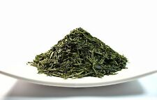 Organic Japanese style green tea premium sencha loose leaf tea wholesale4 LB bag