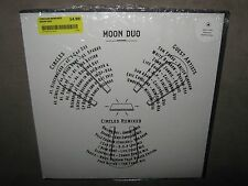MOON DUO Circles Remixed SEALED New Vinyl LP RSD LimitED 2013 Mp3Download SBR097