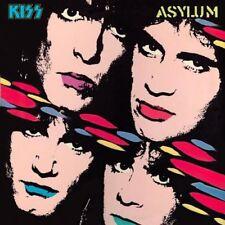 Kiss - Asylum NEW CD