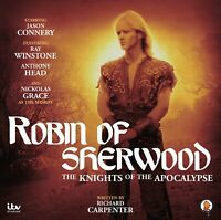 Hood - Robin Of Sherwood The Knights Of The Apocolypse [DVD][Region 2]
