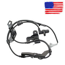 Front Left ABS Wheel Speed Sensor for Toyota Tacoma 4Runner 89543-35050 695-347