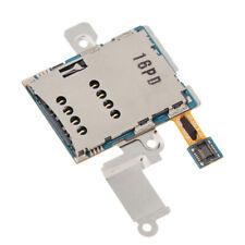 Pour Samsung Galaxy Note N8000 N8010 lecteur de carte SIM broches de contact