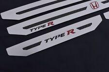 DOOR SILLS HONDA CIVIC IX FK2 TYPE R I-VTEC TURBO TYPER K20C1 EARTH DREAMS SPORT