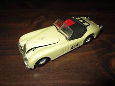 Corgi Jaguar XK 120 Roadster Die Cast Car